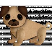 Pet Shoppe Dog (1)