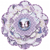 Lavender Flower (1)