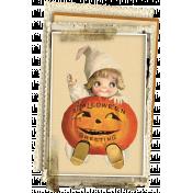 Vintage Halloween Card (03)