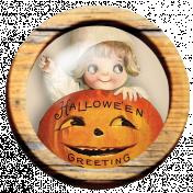 Vintage Halloween brad (03)
