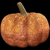 Glitter Pumpkin (01)