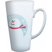 BICO Snowman Mug