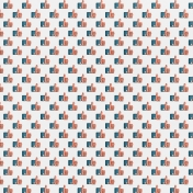 Selfie Time Pattern Papers 03