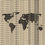 Around The World Paper (05)