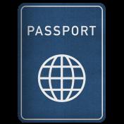 Around The World Passport