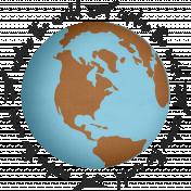 Around The World Word Art (04)
