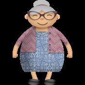 Vintage Memories (grandma)