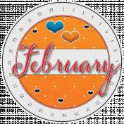 Kumbaya Calendar (February)