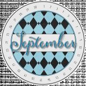 Kumbaya Calendar (September)