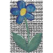 Bright & Cheerful Flower (09)