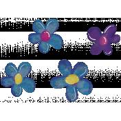 Bright & Cheerful Flower (06)