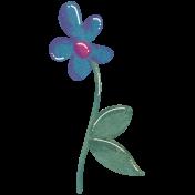 Bright & Cheerful Flower (07)