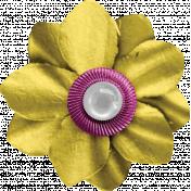 Bright & Cheerful Flower (14)