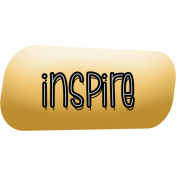 Softly Spoken: inspire