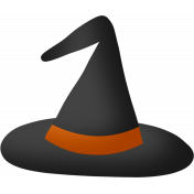 A Night in October Witch's Hat 01