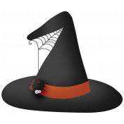 A Night in October Witch's Hat 02