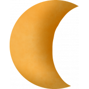 A Night in October Moon
