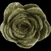 Autumn Wind Elements - flower 02