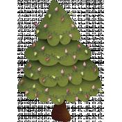 Christmas Cuties Mini- tree 02