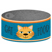 Everyday Is Caturday Kit- food 02
