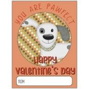 Fido (Valentine Card 01)