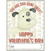 Fido (Valentine Card 02)