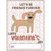Fido (Valentine Card 05)