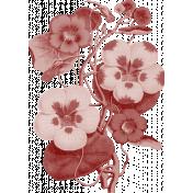 PRECIOUS PINK FLOWERS