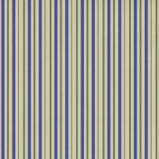 Hanukkah Stripe Paper