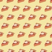 Pumpkin Pie Paper
