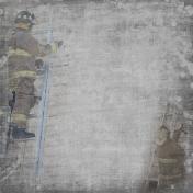 Firefighter Work