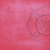 Female Firefighter Paper