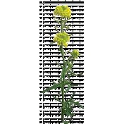 Flower Embellishment 4
