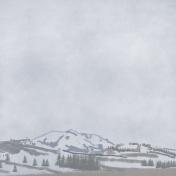 Mountain Time: Mountains Drawing