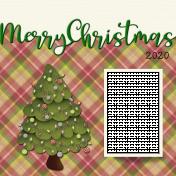 Merry Christmas QP