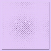 Lavender Glitter Dot Paper