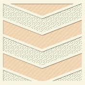 Two Tone Background Paper