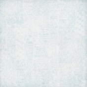 Chevron Newsprint Distressed Blue