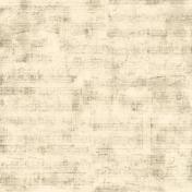 Music Paper Tan