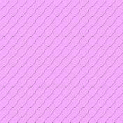 Purple Chevron Quatrefoil Paper