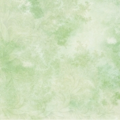 mint green paper