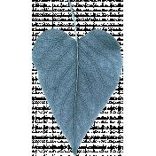 blue leaf 2