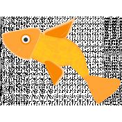 Funky Goldfish