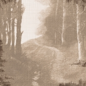 Moody Woods Papers- Sepia Textures
