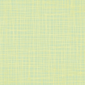Green with Yellow Lines