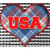 Heart of USA