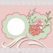 Floral Quick Page