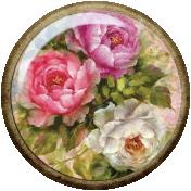 Floral Brad 1