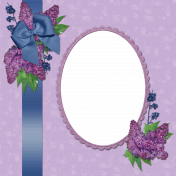Lavender and Lilacs Quickpage