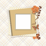 Plaid Stacked Quickpage